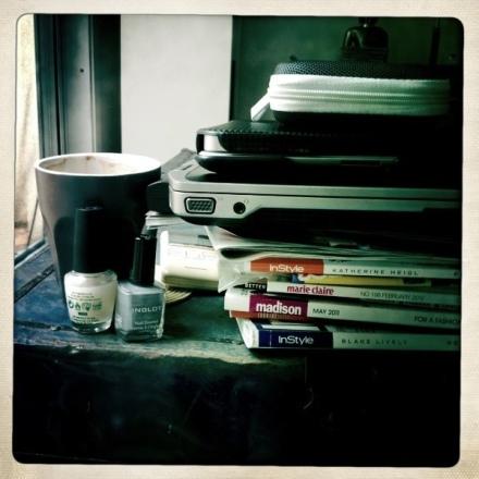 Blog thinking